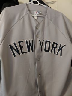 Newyork Yankees jersey by majestic