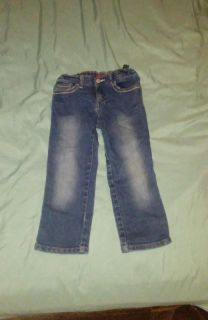 Wrangler brand size 4T adjustable waistband good conditions jeans MY PROFILE MY MEETING INFORMATION