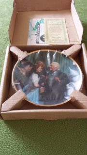 The Great & Powerful Oz, The Hamilton Plate Collection