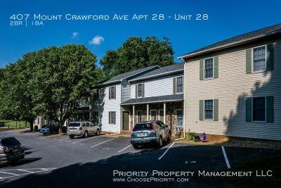 2 Bedroom 1 Bathroom End-Unit Townhome, Bridgewater