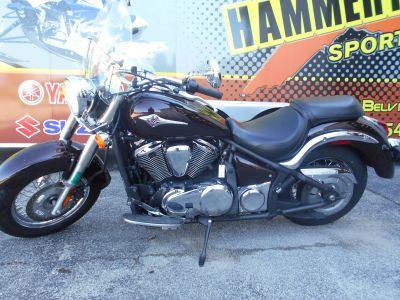 2012 Kawasaki Vulcan 900 Classic Cruiser Motorcycles Belvidere, IL