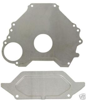 Sell 1965-68 MUSTANG BELL HOUSING SPACER & INSPECTION PLATES motorcycle in Lawrenceville, Georgia, US, for US $34.88