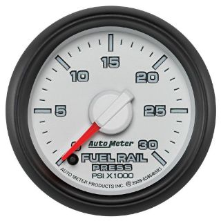 Find Auto Meter 8593 Factory Match; Fuel Rail Pressure Gauge Fits Ram 2500 Ram 3500 motorcycle in Rigby, Idaho, United States, for US $216.95