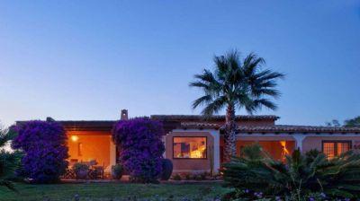 Villa Selinunte – Villas in Marsala Italy – Villas in Sicily Italy