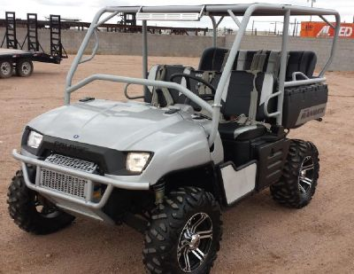 2007 Polaris Ranger Custom Buggy