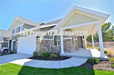 New 2 Bedroom Riverton Townhome