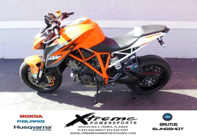 2015 KTM 1290 Super Duke R Sport Motorcycles Tampa, FL