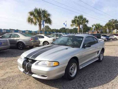 Used 1998 Ford Mustang for sale