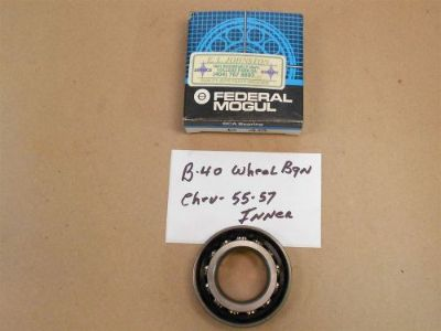 Find Ball Bearing B40 1955-1957 Chevrolet Inner motorcycle in Atlanta, Georgia, United States, for US $65.00