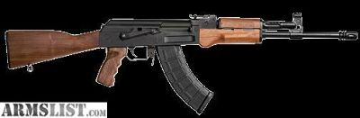 For Sale: Century Arms Tactical High Grade AK47