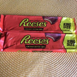 Reese s king size