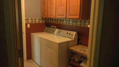 Have a basement room for rent June 1, on Northside of Spokane WA