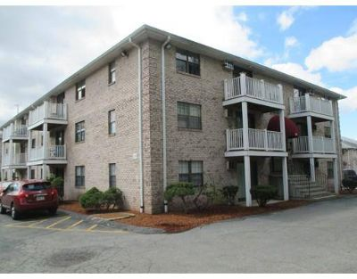 14 Kenmar Dr #108 BILLERICA, Second floor 1 BR with