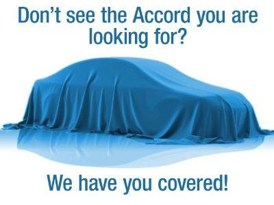 2017 Honda Accord Your Custom Accord (Any)