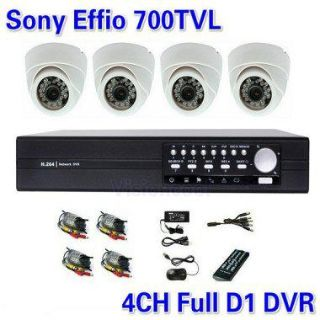 CCTV Cameras and Security Systems