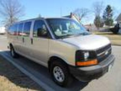 $9995.00 2009 CHEVROLET Express with 145830 miles!