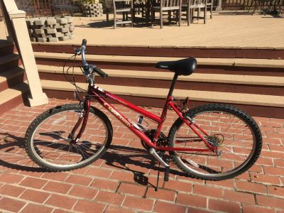 Concord Storm Front Mountain Bike