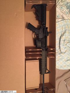 Want To Buy: Ar15 for handgun