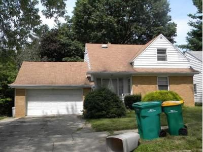 3 Bed 1.5 Bath Foreclosure Property in Maple Heights, OH 44137 - Mountville Dr