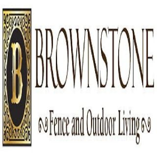 Brownstone Fence & Outdoor Living