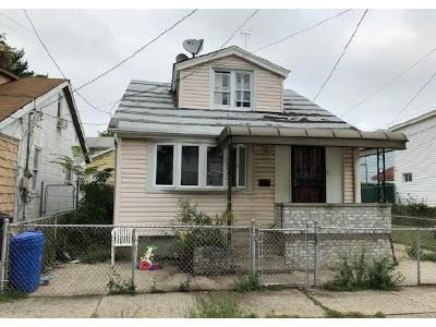 3 Bed 1 Bath Foreclosure Property in Brooklyn, NY 11236 - E 88th St
