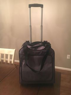 New Thirty One Away we go roller