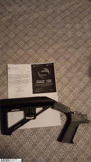 For Sale/Trade: AR 15 BumpStock