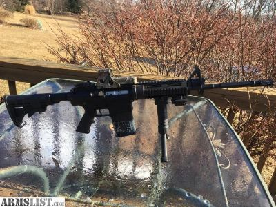 For Sale: DPMS AR 10 (308)