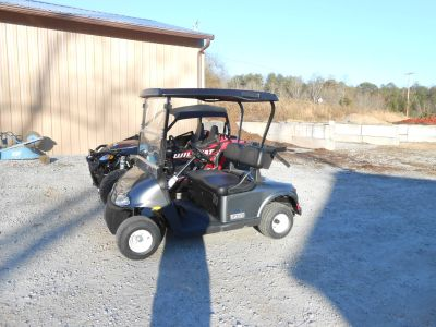 2018 E-Z-Go RXV Shuttle 2+2 Gas Golf Golf Carts Franklin, NC