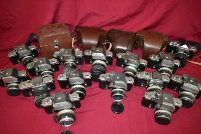 Edgewater Camera Collection,..