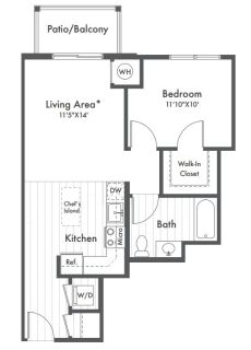$5850 1 apartment in Morristown