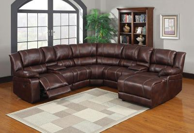 $888, BLACK FRIDAY WEEKEND SPECIAL -- Motion Montana Sectional $888