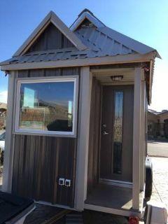 2015 Tumbleweed Tiny House