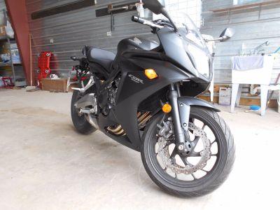 2014 Honda CBR 650F Sport Motorcycles Belvidere, IL