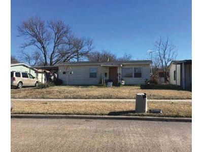 3 Bed 1 Bath Foreclosure Property in Mesquite, TX 75149 - Wilkinson Dr