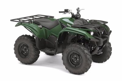 2018 Yamaha KODIAK700 Utility ATVs Fayetteville, GA