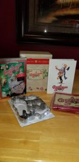 BNIP Ultimate Collectors Edition A Christmas Story DVD $14