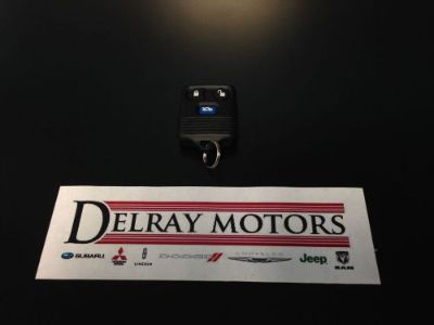 Sell KEYLESS ENTRY REMOTE CONTROL TRANSMITTER (KEY FOB) 99-00 LINCOLN LS. BRAND NEW! motorcycle in Delray Beach, Florida, United States, for US $31.56