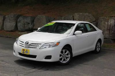 Used 2011 Toyota Camry for sale