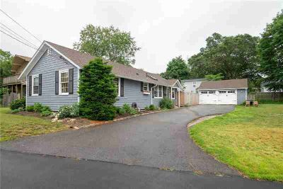 6 Riverview DR BARRINGTON Two BR, Just in time for Summer this