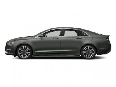 2018 Lincoln MKZ Reserve (Magnetic Gray Metallic)