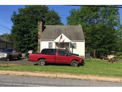 1.0 Bath Preforeclosure Property in Bel Air, MD 21014 - Rock Spring Rd