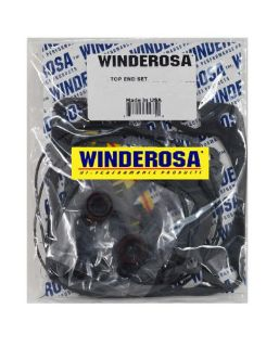 Sell Winderosa Top End Gasket Set Snowmobile Sachs SA340,SS,370 ALL motorcycle in Indianapolis, Indiana, United States, for US $11.73