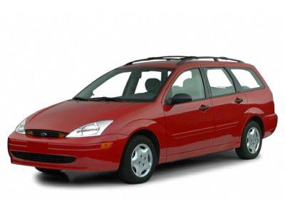 2001 Ford Focus SE ()