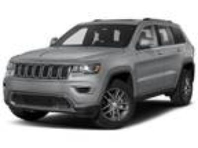 Used 2018 JEEP Grand Cherokee For Sale