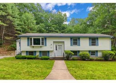 248 Kendall Rd TEWKSBURY Four BR, Welcome to this beautifully