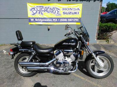 1997 Honda Magna 750 Cruiser Motorcycles West Bridgewater, MA