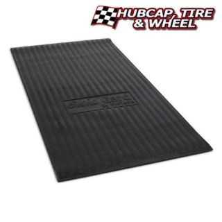 """Find DEE ZEE UNIVERSAL HEAVYWEIGHT RUBBER TRUCK BED MAT 4'x8' 3/8"""" 9.52mm DZ85005 motorcycle in West Palm Beach, Florida, United States, for US $100.99"""