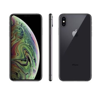 XS Max new in box with AT&T sim