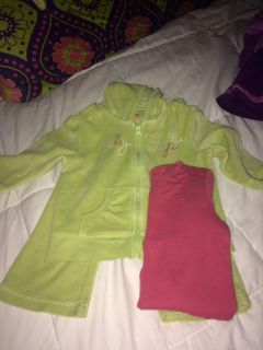 18 Months Gap outfit